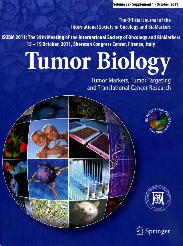 foto tumor-biology Firenze 2011